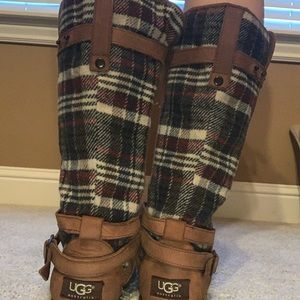 UGG Shoes - Vintage UGGS- not made anymore